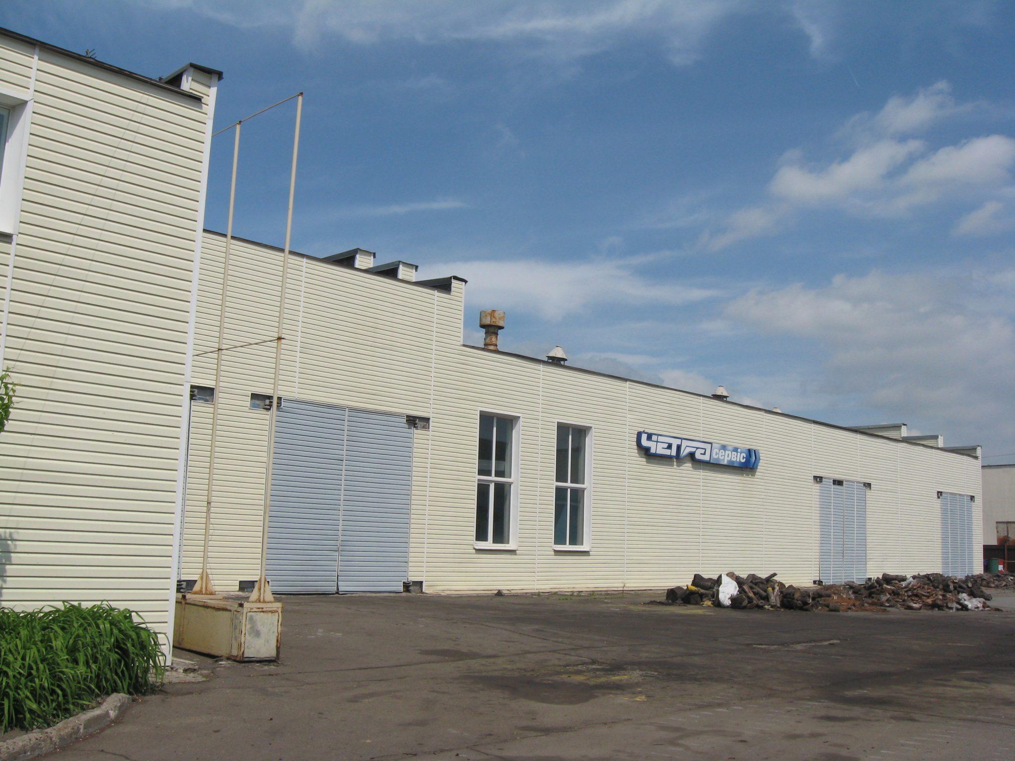 продам ремонтные мастерские в отличном состоянии по улФабричной(ШПФ)