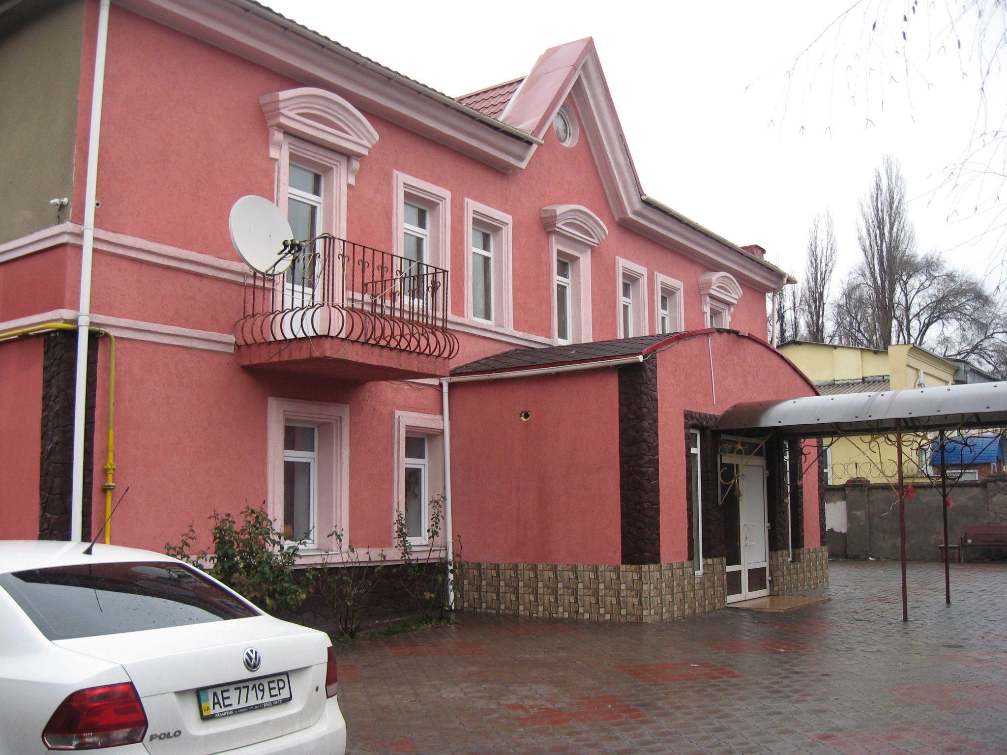 продам гостиницу по Орджоникидзе