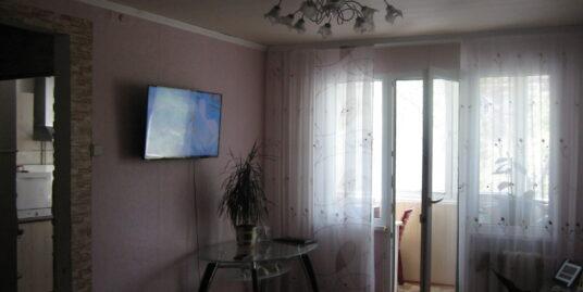 3х комнатная по Тесленко