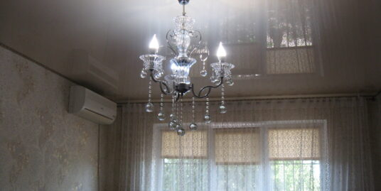 2х комнатная с «автономкой» на Спасской