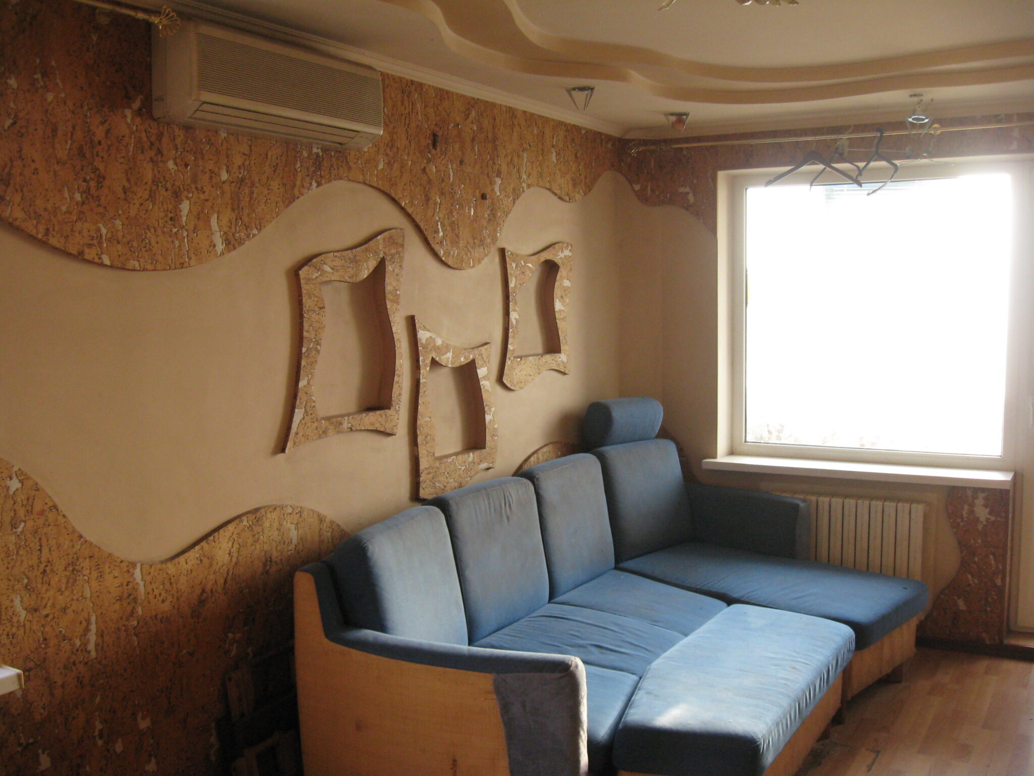 3х комнатная по ул.Ленина 4