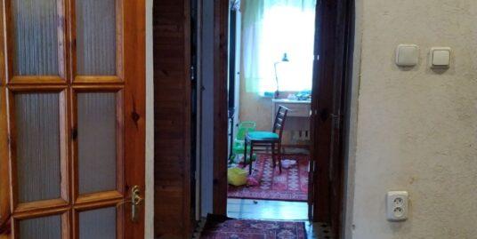 3х комнатная  «чешка» по Харитонова