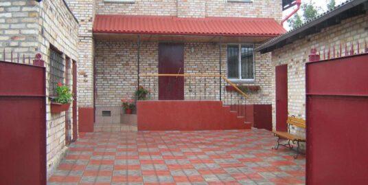 2х этажный дом на Кресовском2