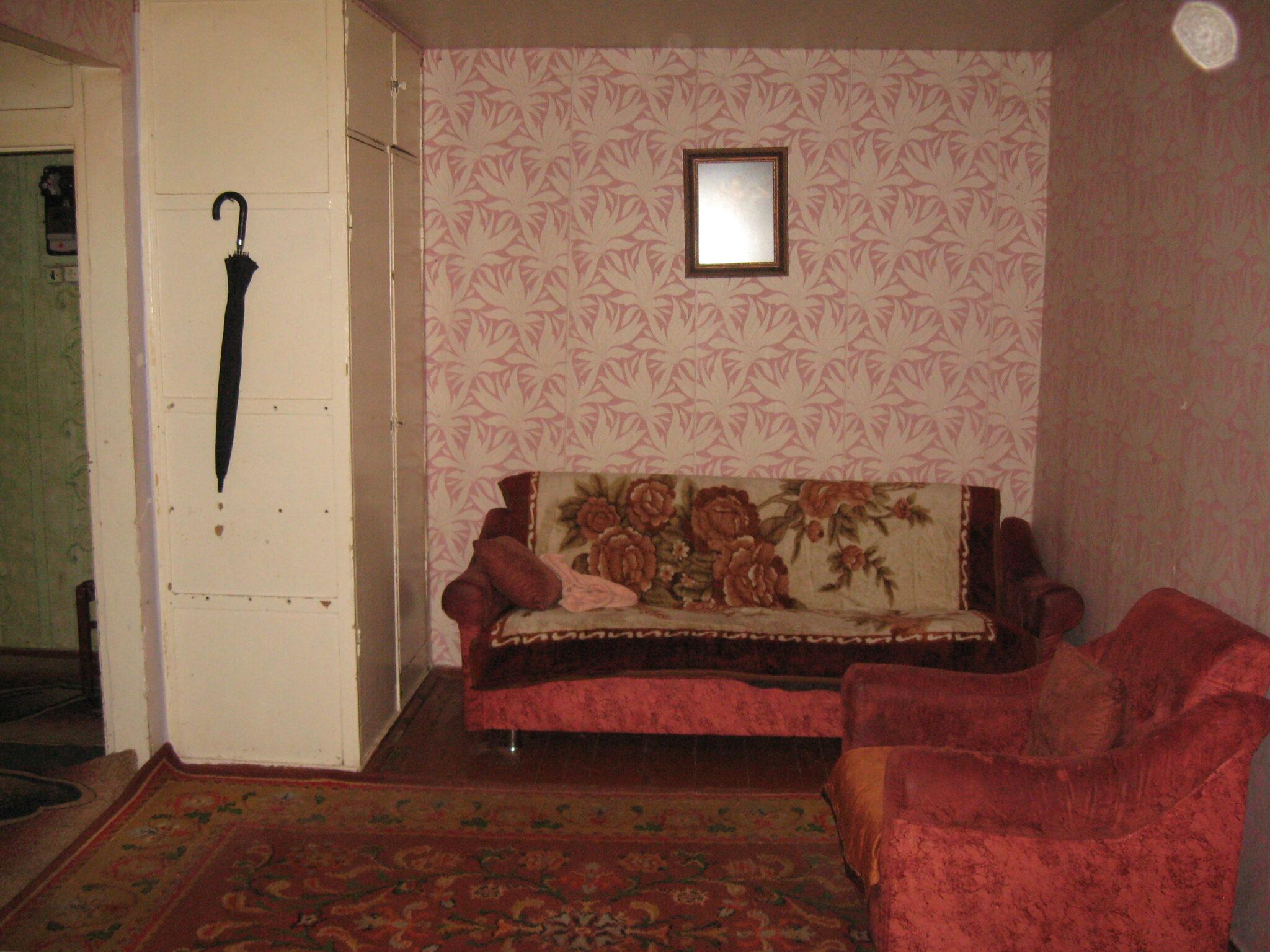 2х комнатная по Буденного