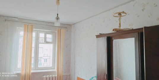 2 квартира Кропивницкого