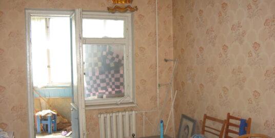 3х комнатная на Горняцком