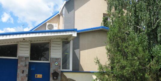 дом по Майкопской 7