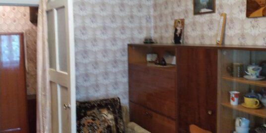 2х комнатная «сталинка» на Кресе